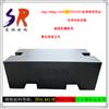 1000kg铸铁砝码1吨法码平板型锁形批发报价