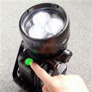 济南BAD309E多功能强光防爆探照灯磁铁吸附