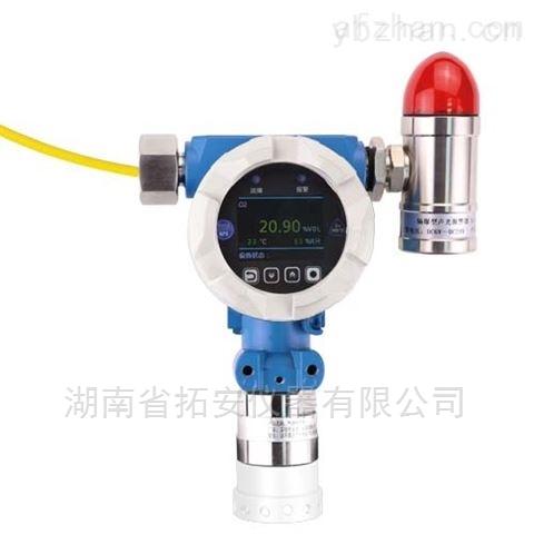GCT-N-H2-P61-固定式在线泵吸式氢气检测仪