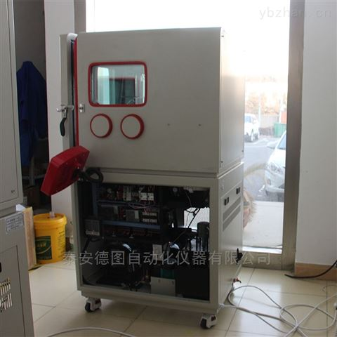 溫濕度計環境檢測設備