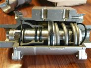 气动梭阀(螺纹)