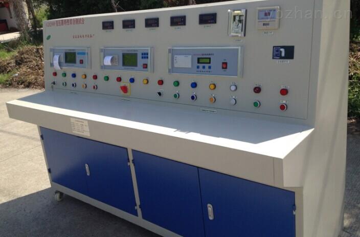 江蘇變壓器容量特性測試儀精準生產廠商