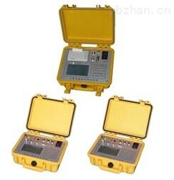 三相电能表校验仪产品参数