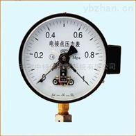 TK-电接点压力表