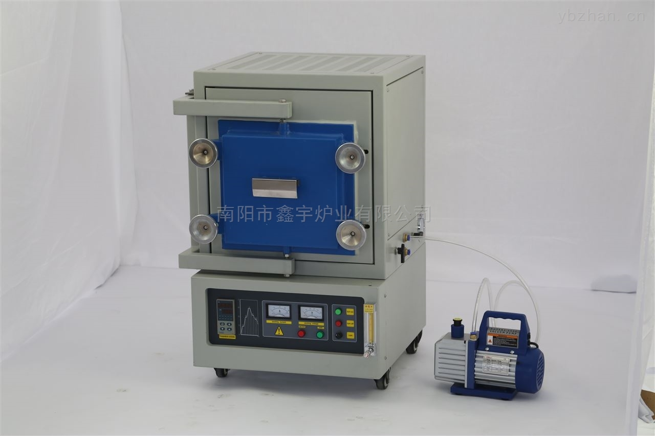 SX2/SK2/SA2-高温箱式炉、管式炉,气氛炉