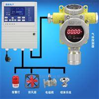 化工廠倉庫二氧化氯泄漏報警器,無線監控