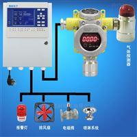 防爆型二氯甲烷泄漏報警器,智能監測