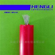 高温阻燃硅橡胶电缆ZRA-YJG22的使用条件