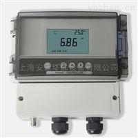 臺灣利田 PH6000在線PH/ORP監測儀