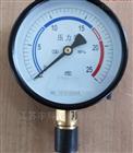 Y-100普通压力表