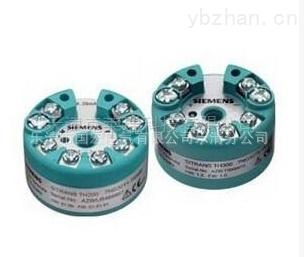 代理西门子7NG3212温度变送器现货