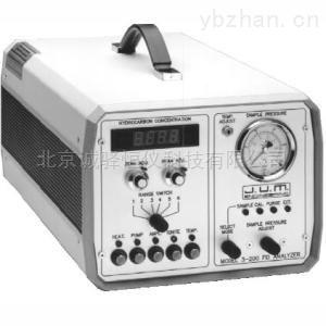 总烃分析仪/ 高温型FID