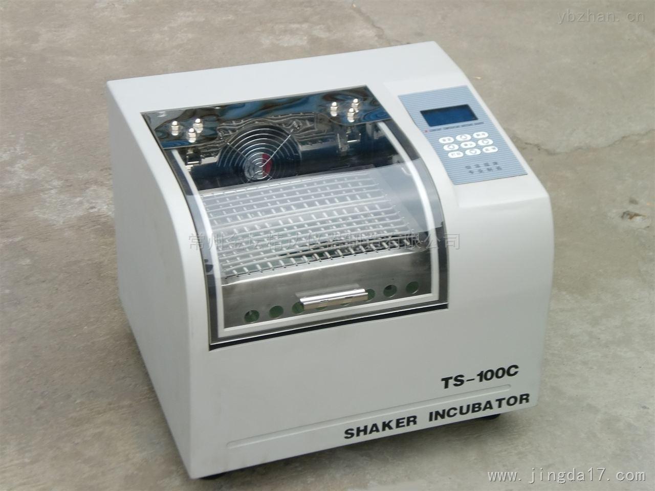 DDHZ-300稳定台式恒温摇床