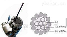 江西省吉安市opgw光缆OPGW-24B1-50价格