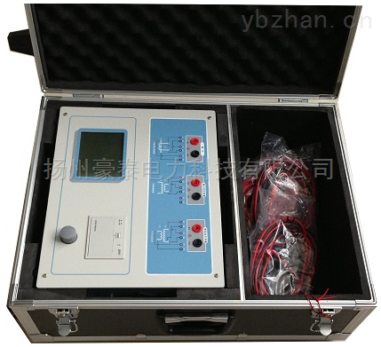 电子式互感器测试仪-电子互感器测试校验仪