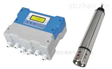 DNH電極法氨氮分析儀