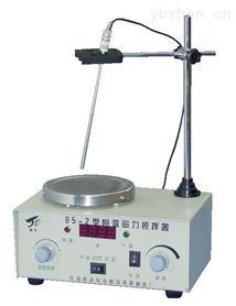 磁力搅拌器原理