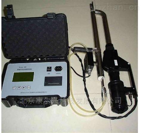 高精度室内便携式空气质量监测