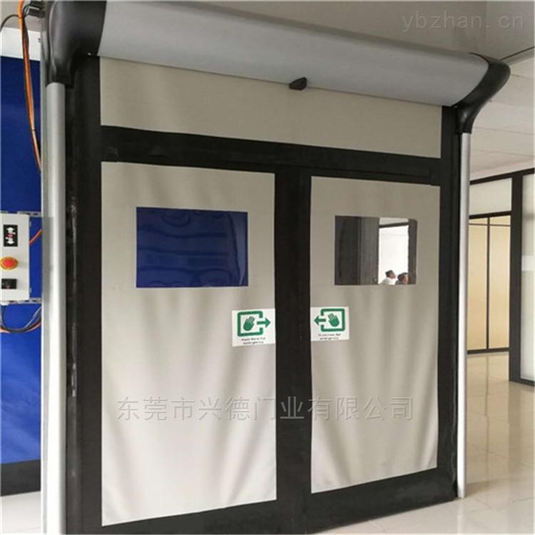冷庫快速卷簾門-XDM 設計美觀 定製安裝服務