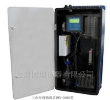 DWG-5088A用于蒸汽测锅炉水的在线钠表