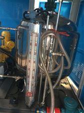 延长石油集团氟硅化工磁翻板液位计使用厂家