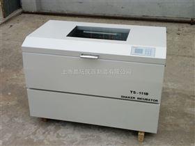 TS-111C卧式空气浴恒温摇床
