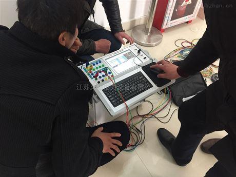 微机继电保护测试仪|介损测试