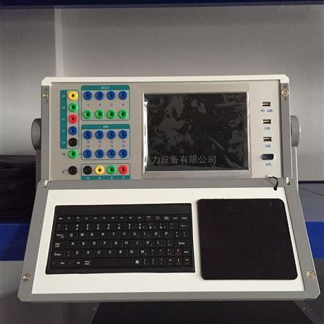 三相高精度继电保护测试仪