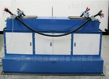 电梯电缆曲挠试验机