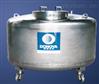 廣口不銹鋼液氮生物容器