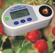 數字式水果糖度計 食品檢測專用儀