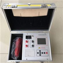 防雷避雷变压器直流电阻测试仪