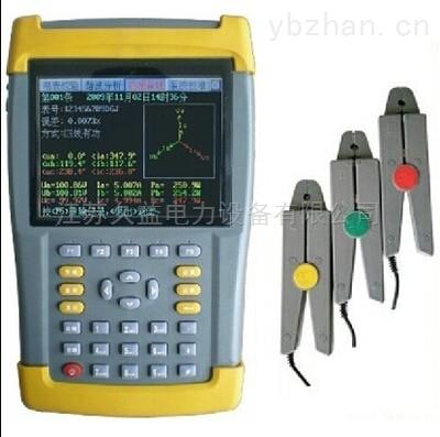 久益销售-单相电能表校验仪
