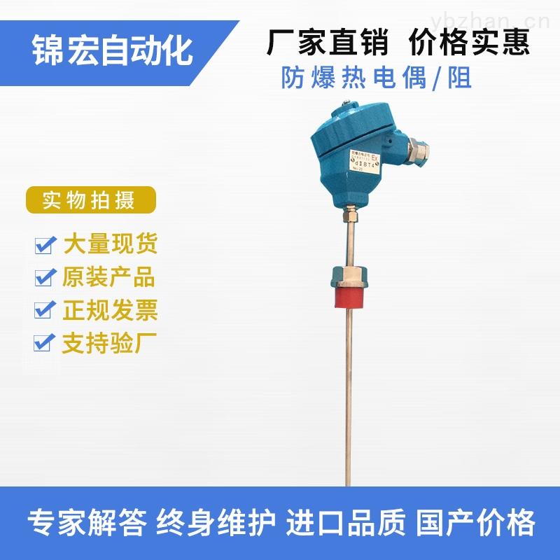 WRN-140防爆熱電偶