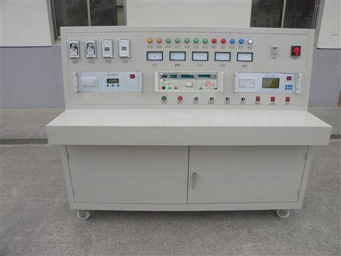 验资变压器综合特性测试台
