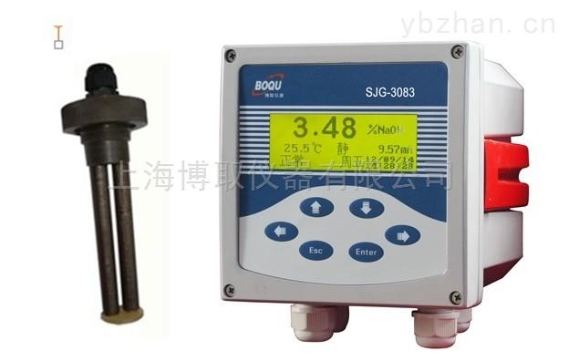 SJG-3083-工业盐水浓度检测仪