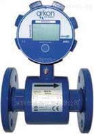MAGB1电磁流量计(高精度,低功耗,电池供电)