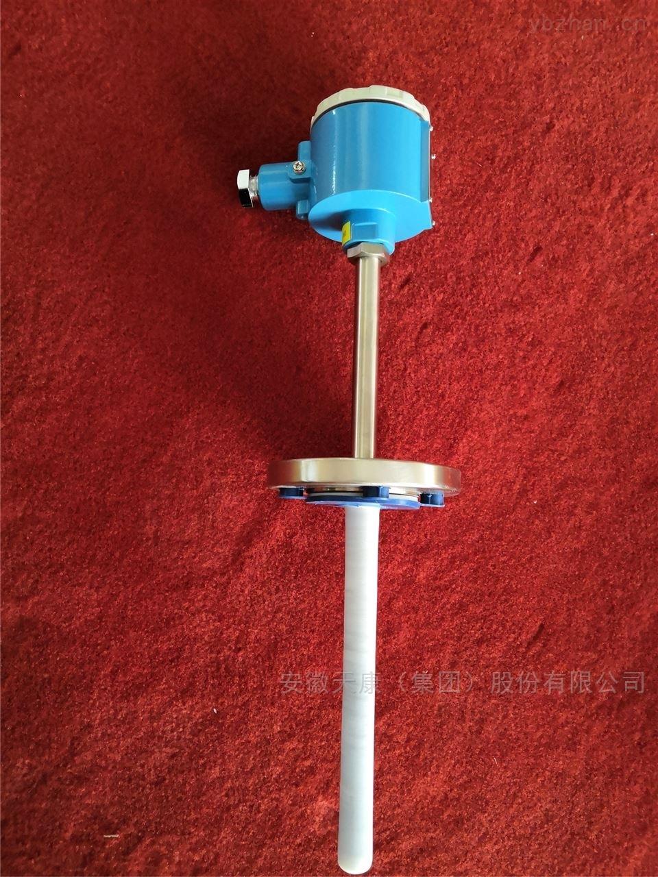 WZP-440F防腐热电阻