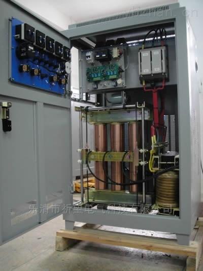 SBW-400KVA三相交流全自動大功率補償式電力穩壓器