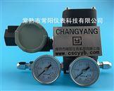 EPC-1170Ex隔爆型電氣轉換器,氣動調節閥
