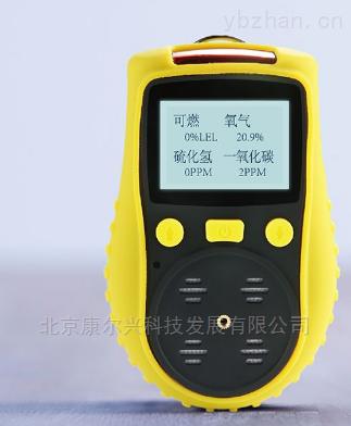 多功能便携式四氢噻吩检测仪