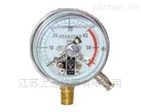 ST-YX、YXC-电接点压力表