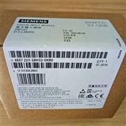 湖北代理西门子PLC模块6ES7223-1BH32-0XB0