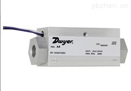 原装正品DwyerA4系列压差开关