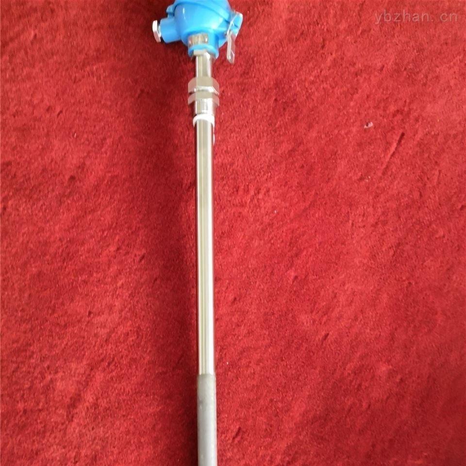 耐磨阻漏热电偶作用