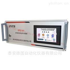 热电偶检定装置标准