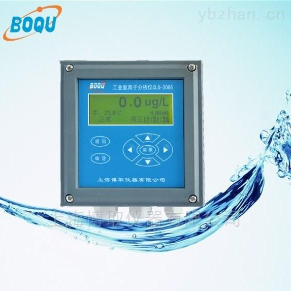 電極法氨氮在線檢測儀