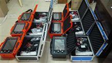 智能双显系列高压电缆故障测试仪