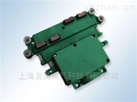 JD16-16/25(单电刷十六极)集电器