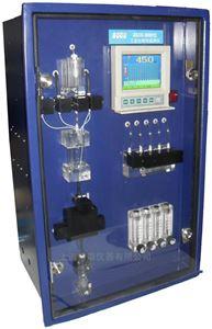 二氧化硅测定仪测定蒸汽中硅酸根含量